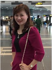 Ms. Thanh Pham